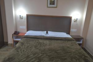 Hotel October Sky, Hotely  Gangtok - big - 27