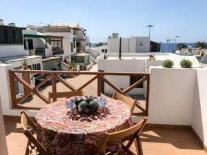 luxury apartment near the big beach, Tias  - Lanzarote