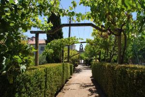 Quinta de Santa Barbara, Constância