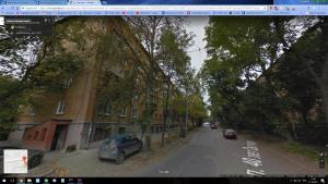 Apartment Mashinostroiteley, Apartmány  Jekatěrinburg - big - 21