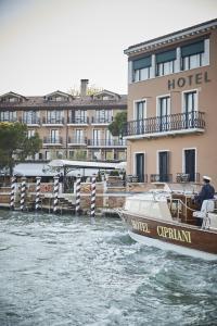 Belmond Hotel Cipriani (15 of 46)