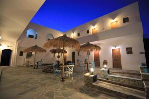 Hostales Baratos - Sifnos Hotel Benaki