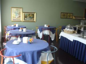 Albergo Al Caminetto, Hotels  Nago-Torbole - big - 34