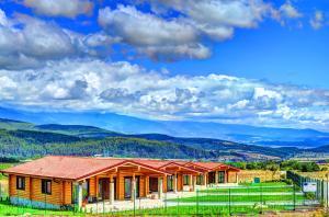 obrázek - Pirin Eco Houses