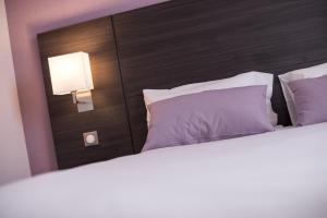 Hotel Eurocentre 3 Toulouse Nord