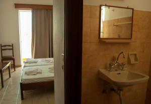 Ipanema Hotel, Szállodák  Tingáki - big - 2