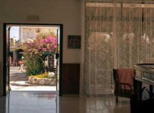 Ipanema Hotel, Szállodák  Tingáki - big - 5