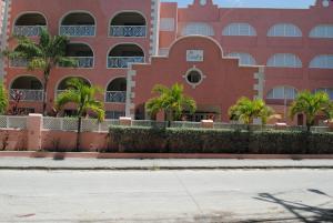 Sunbay Hotel, Hotely  Christ Church - big - 55