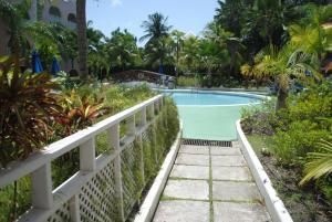 Sunbay Hotel, Hotely  Christ Church - big - 50