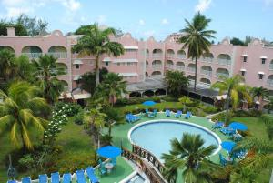 Sunbay Hotel, Hotely  Christ Church - big - 69