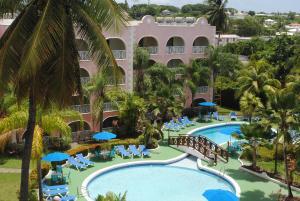 Sunbay Hotel, Hotely  Christ Church - big - 70