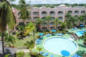 Sunbay Hotel, Hotely  Christ Church - big - 67