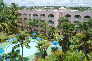 Sunbay Hotel, Hotely  Christ Church - big - 65