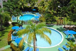 Sunbay Hotel, Hotely  Christ Church - big - 66