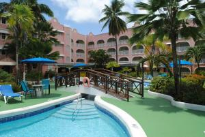 Sunbay Hotel, Hotely  Christ Church - big - 63