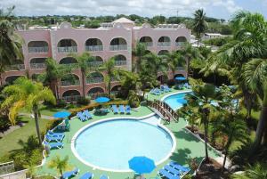 Sunbay Hotel, Hotely  Christ Church - big - 62