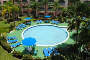 Sunbay Hotel, Hotely  Christ Church - big - 59