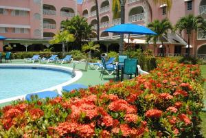 Sunbay Hotel, Hotely  Christ Church - big - 57