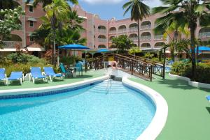 Sunbay Hotel, Hotely  Christ Church - big - 1