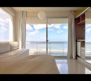 Mitre Al Mar, Apartmány  Ostende - big - 16