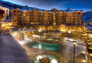 Hyatt Centric Park City - Accommodation