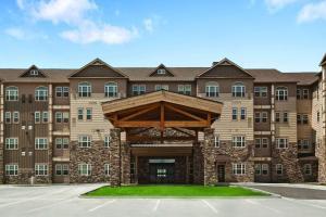 obrázek - Hyatt House Minot- North Dakota