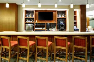 Hyatt Place Columbia/Downtown/The Vista, Hotely  Columbia - big - 36