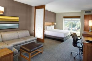 Hyatt Place Columbia/Downtown/The Vista, Hotely  Columbia - big - 35