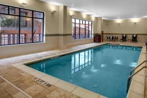 Hyatt Place Columbia/Downtown/The Vista, Hotely  Columbia - big - 33