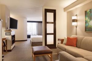 Hyatt Place Chantilly Dulles Airport South, Hotel  Chantilly - big - 18