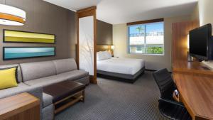 Hyatt Place Delray Beach, Отели  Delray Beach - big - 36