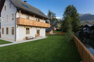 Butterfly Lodge - Accommodation - Bohinj