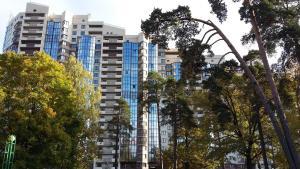Апартаменты Дюны, Сестрорецк