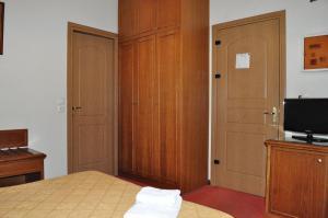 Economy Double Room (Internal - Quite)