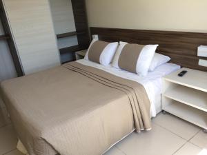 Apartamento Beira mar Tambau