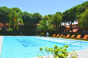 Hotel Cortez, Hotel  Santa Cruz de la Sierra - big - 55