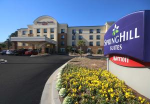 SpringHill Suites by Marriott Charleston North