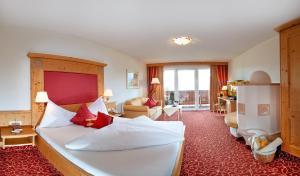 Hotel Alpina Wellness & Spa Resort - Kössen