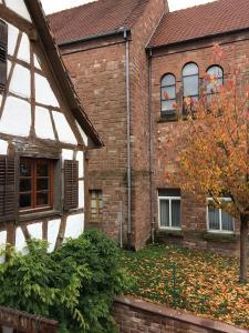 Location gîte, chambres d'hotes Gîte L'Instant Durable dans le département Bas Rhin 67