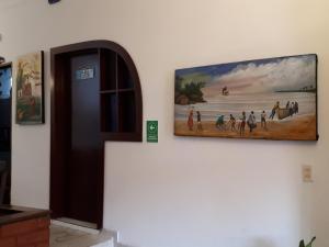 SanTonio Casa Hostal, Penzióny  Cali - big - 68