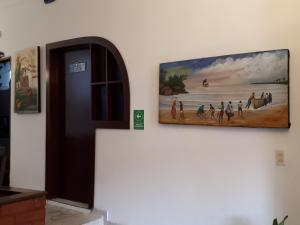 SanTonio Casa Hostal, Guest houses  Cali - big - 68