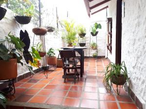 SanTonio Casa Hostal, Penzióny  Cali - big - 60