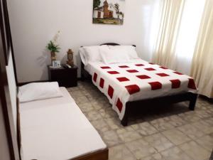 SanTonio Casa Hostal, Guest houses  Cali - big - 10