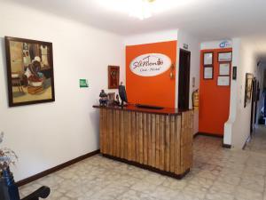 SanTonio Casa Hostal, Penzióny  Cali - big - 22