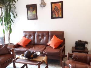 SanTonio Casa Hostal, Guest houses  Cali - big - 35