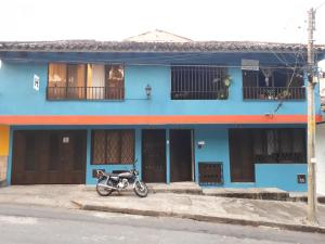 SanTonio Casa Hostal, Guest houses  Cali - big - 21