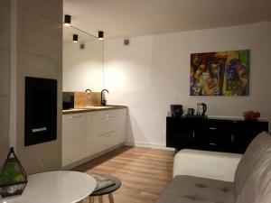 Apartament Mozart