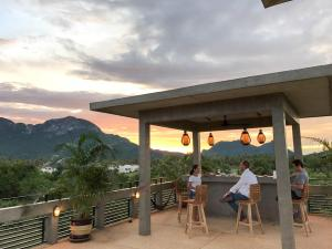 Goodhope Villa - Ban Nong Khaem