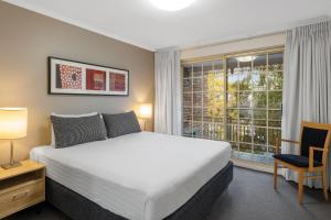 Albergues - Adina Serviced Apartments Canberra Kingston