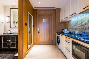 Gelade Service Apartment, Appartamenti  Chengdu - big - 79